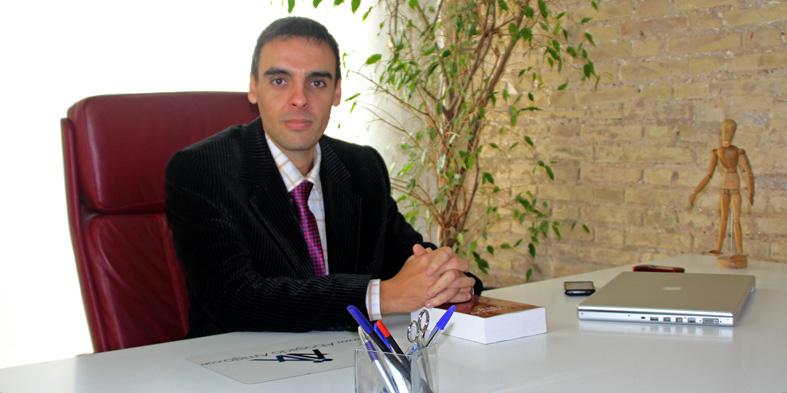 Abogados Despido Valencia