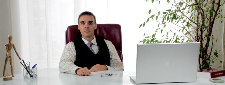 Despacho en Valencia