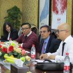 China: Nueva misión comercial de Abogado Amigo