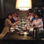 Protocolo en China: negociar haciendo amigos