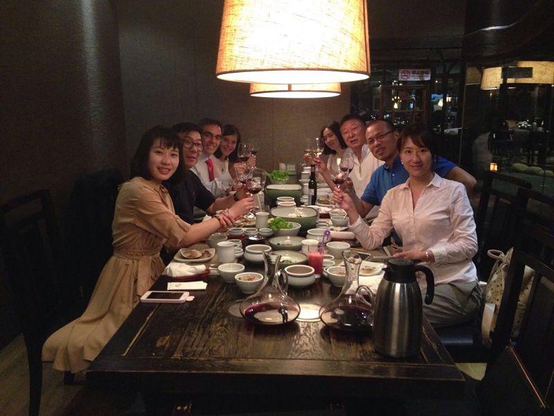 Protocolo en China para hacer negocios abogados asesoramiento