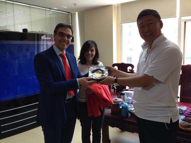 Comercio con china y pekin para empresas
