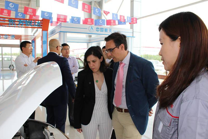 Fabricar en China abogados para asesoramiento para establecimiento en mercado chino