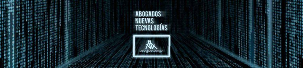 Abogados Daños informáticos delitos telemáticos Nuevas Tecnologias LOPD TIC informática internet Madrid Barcelona Valencia Salamanca