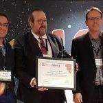 Premio Tecnología y Sentido Común a la comunicación en TI