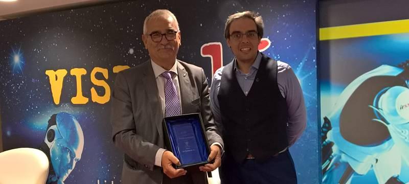 Premio tecnología abogado