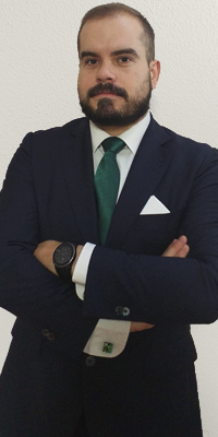 Jose Miguel Serrano Gutiérrez