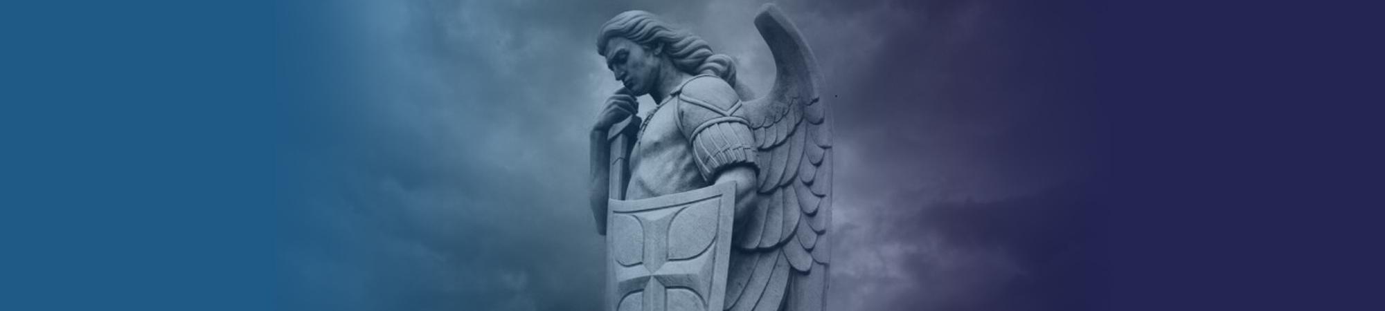Arcángel San Miguel Abogado